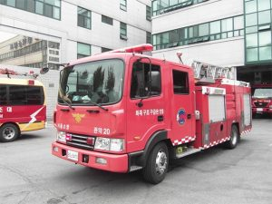 Seoul Continues International Support in 2020 With 127 Emergency Vehicles to 11 Countries So Far