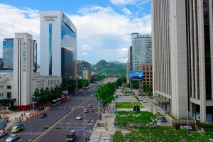 Seoul Limits Operation of Grade 5 Vehicles For +1 Week Per Month Starting August
