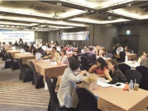 Seoul Holds Untact G-Valley Week