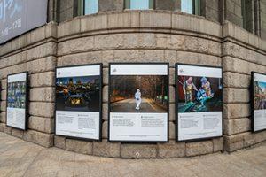 Seoul International Photojournalism Exhibition: 2020 Seoul of New Hope