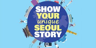 Seoul Holds a Contest for Foreigner Residents Living in Seoul