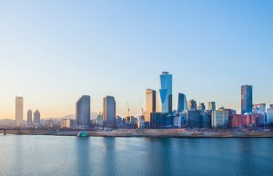 Seoul Climbs 8 Ranks Up in Global Financial Competitiveness (Ranked 25)