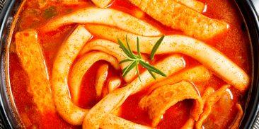 COVID-19 comfort food: Tteokbokki ranks top