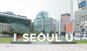 5th Anniversary of I·Seoul·U — Recognized by 9 Out of 10 Citizens with 75% Likability