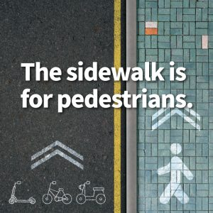 Seoul Suggests New Standards for Pedestrian Rights