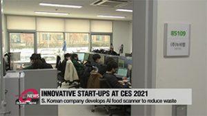 Seoul city gov't supports 15 innovative start-ups at CES 2021