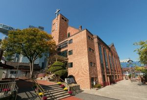 Card News of Seoul's Cultural Heritage of the Month—Three Selections for February, Including Seungdong Presbyterian Church