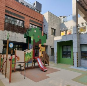 Seoul to Increase Public Daycare Centers to 1,800—Largest in the Country