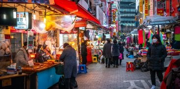 Seoul to host the Dongdaemun On-Time Fashion Festival: DDP leads the introduction of live commerce in Dongdaemun fashion market to start a win-win project for fashion brands