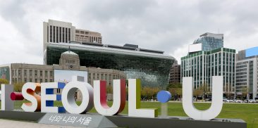 Seoul's Five Major Public Economic Policies