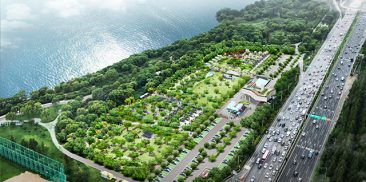 Hangang Park's Nanji Camp to Reopen in April, Remodeled in 12 Years