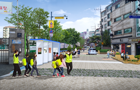 Seoul Creates Flawless School Zones with 2021 Comprehensive Measures for School Zones