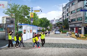 Seoul Creates Flawless School Zones with 2021 Comprehensive Measures for School Zones