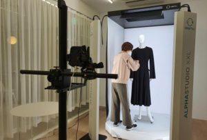 Seoul Opens V-Commerce Studio to Fashion Companies for Free