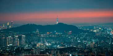 Seoul Launches Online System to Help Parents Conveniently Applying for Night Childcare Services