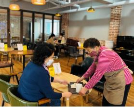 """Seoul to run """"Memory Cafe"""" with the elderly baristas with dementia"""