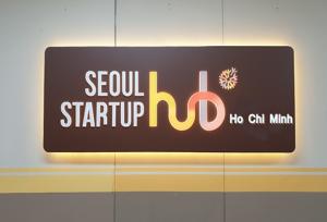 Opening of Seoul Startup Hub Ho Chi Minh, Seoul's First Global Startup Hub