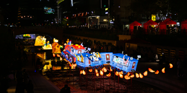 86 Billion Master Plan for  Seoul's Tourism Resurgence Unveiled