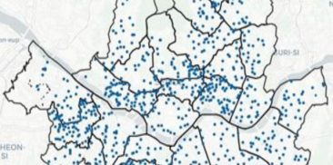 """Analysis of City Data """"S-DoT"""" Collected by 1,100  Sensors in Seoul is Released"""
