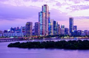CABEI Chose Yeouido for Its Korea Office