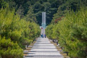 Seoul National Cemetery (Seoul Future Heritage)