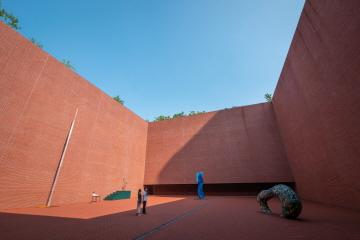 Seosomun Shrine History Museum