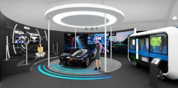 Seoul Holds 2021 Seoul Smart Mobility Expo