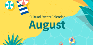 August 2021 Cultural Events