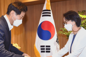 Seoul Appoints Former Ambassador to the UN as Ambassador for International Relations