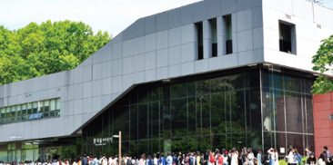 Seoul's Top Six Attractions for  International Visitors in the Post-Corona Era