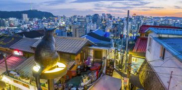 Seoul Selected as the Linking Cities by UNESCO due to the Excellent Solution to Digital Gap