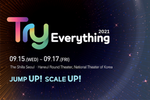 Try Everything 2021, An Online Meetup for 500 Startups and 200 Experts