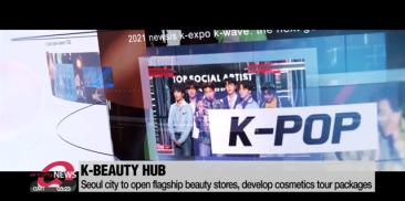 Seoul city to develop beauty tourism