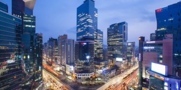 Seoul Recruits Companies to Join Global Startup Festival  「Try Everything」 in September