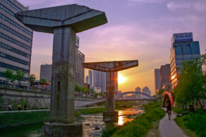 Seoul Selects Future Heritage of September