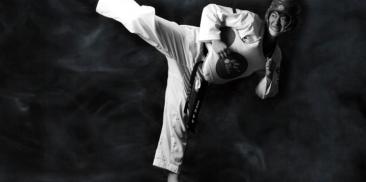 High-spirited Kicks to Overcome COVID-19 With Online Taekwondo Performances