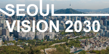 Announcement of Seoul Vision 2030 by Mayor Oh Se-hoon to Restore the Hierarchical Mobility Ladder and City's Competitiveness