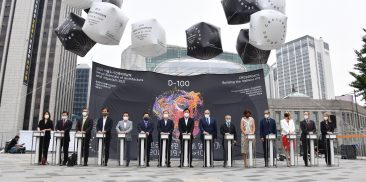 Seoul Is All Set With Cultural Events for Citizens  Staying Home for Chuseok
