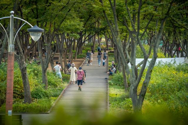 Boramae Park