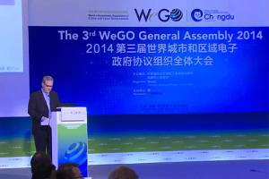 5th WeGO General Assembly In Celebration of 10th Anniversary