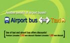 Incheon Airport offers bus, taxi discounts