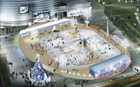 Seoul Plaza to open skating rink