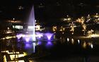 Seoul's parks boast colorful night views