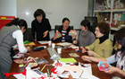 Seoul City offers Korean language classes tailored to foreign residents