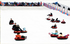 """Seoul City offers numerous """"New Year events"""" for foreigners at snow sleigh"""