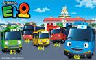 "Seoul's ""mini bus"" animation celebrates success"