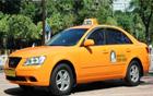 Haechi taxi gains popularity