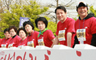 Seoul City to hold women's marathon in May