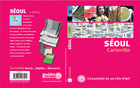 Seoul Edition of Popular French Tour Guidebook 'Cartoville' Published