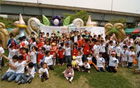 May Cultural Festival for Foreigners